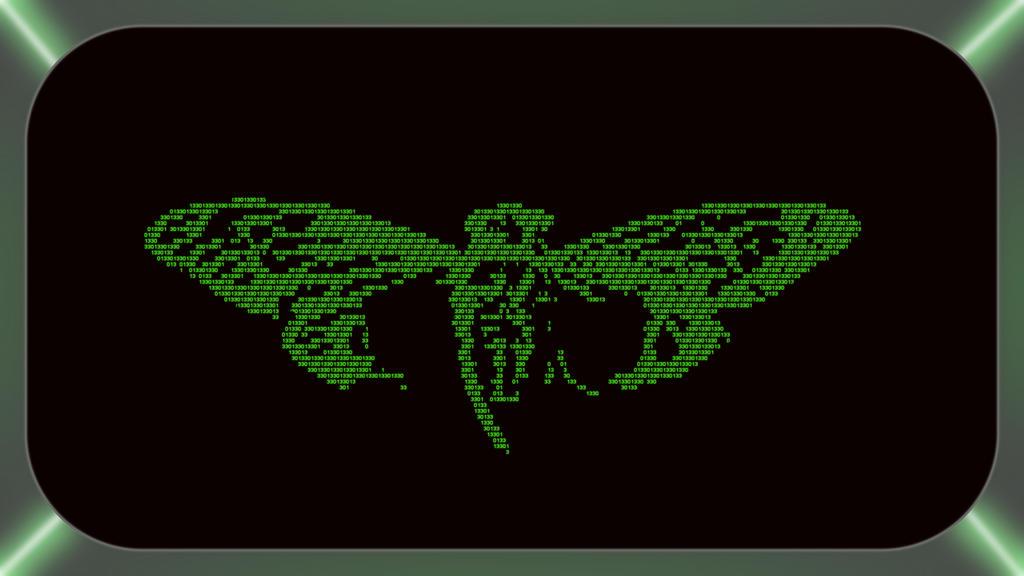 Cicada 3301 by Aplos