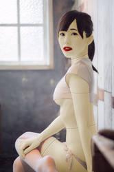 Mannequin 5 by goslynmallard