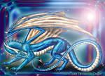 Cobalt: The Guardian Dragon