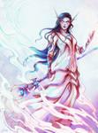 Aldorae's pride  [ WoW, Commission ]
