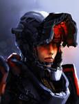 140930 - Power Armor