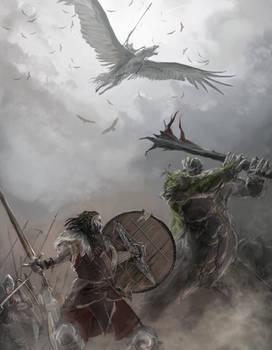 SotDL - Battlefield
