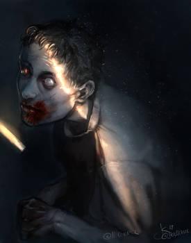 171024 Neronapier Ghoul