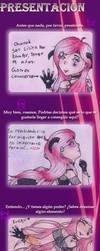 LU - Presentacion Meme by Kodoko-mk