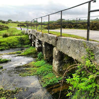 Delford Bridge