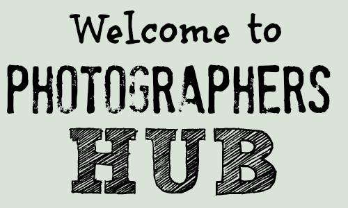 PhotographersHUB by divafica