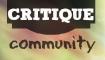 Critique Community ICON by divafica