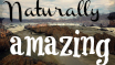 Naturally Amazing ICON by divafica