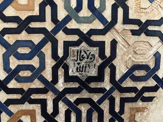 Moorish by divafica