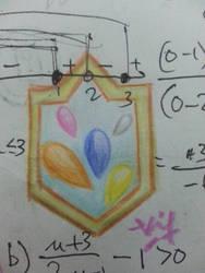 (2019) Random Emblem by VivianMiyuki123