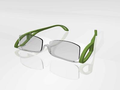 Eyewear Render2 by kblack23