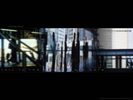 running city 61 version 1