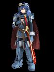 Lucina - Fire Emblem [SM4SH Render]