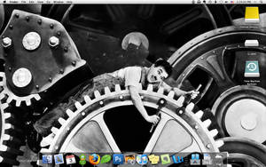 Desktop, 4-3-2009, 2:29 PM CST by CreativeLiberties