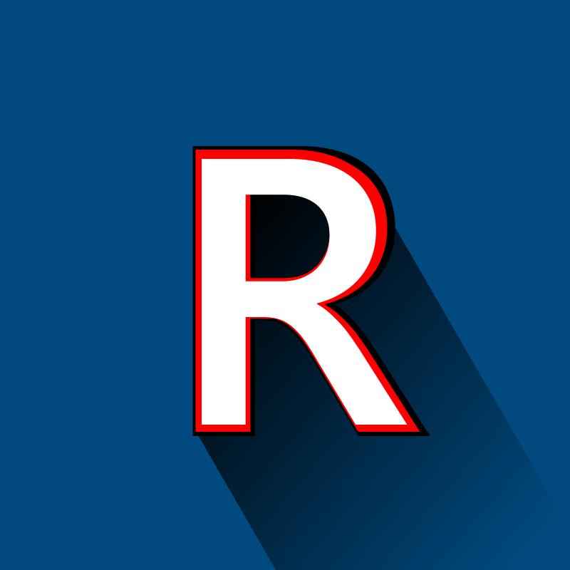 r logo roblox Fan Made Roblox R Logo By Seseviss On Deviantart