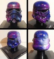 The Galactic Trooper - Star Wars by Pop-custom