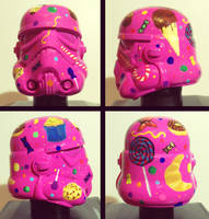 The Sweet Trooper by Pop-custom