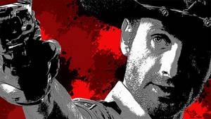The Walking Dead - Rick Grimes -