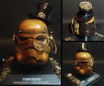 The Retro Trooper - Star Wars Stormtrooper
