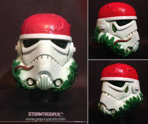 The Ivy Trooper - Star Wars Stormtrooper