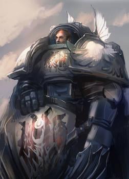 Sir Tsanaimesh the Griffin