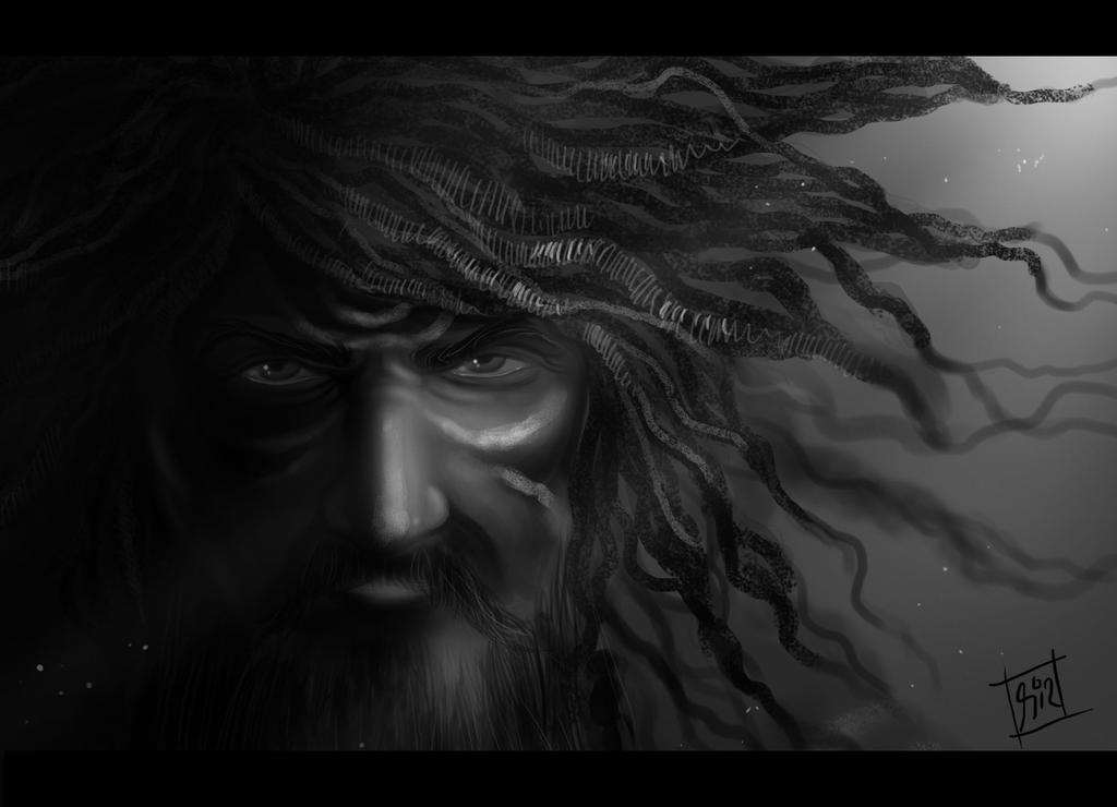 The Aghori By Theexpressor On Deviantart