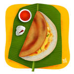 Art series: Food Love (3/3)