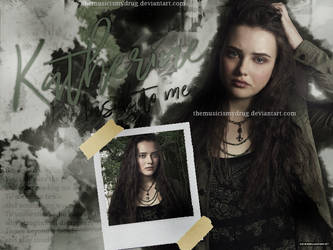 +Katherine Langford | Inside to me+ by TheMusicIsMyDrug