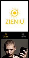 Zieniu-logov2 by Wioch-Men