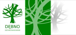 Logo Debno Konkurs V8b