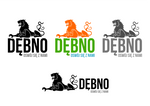 Logo Debno Konkurs V15
