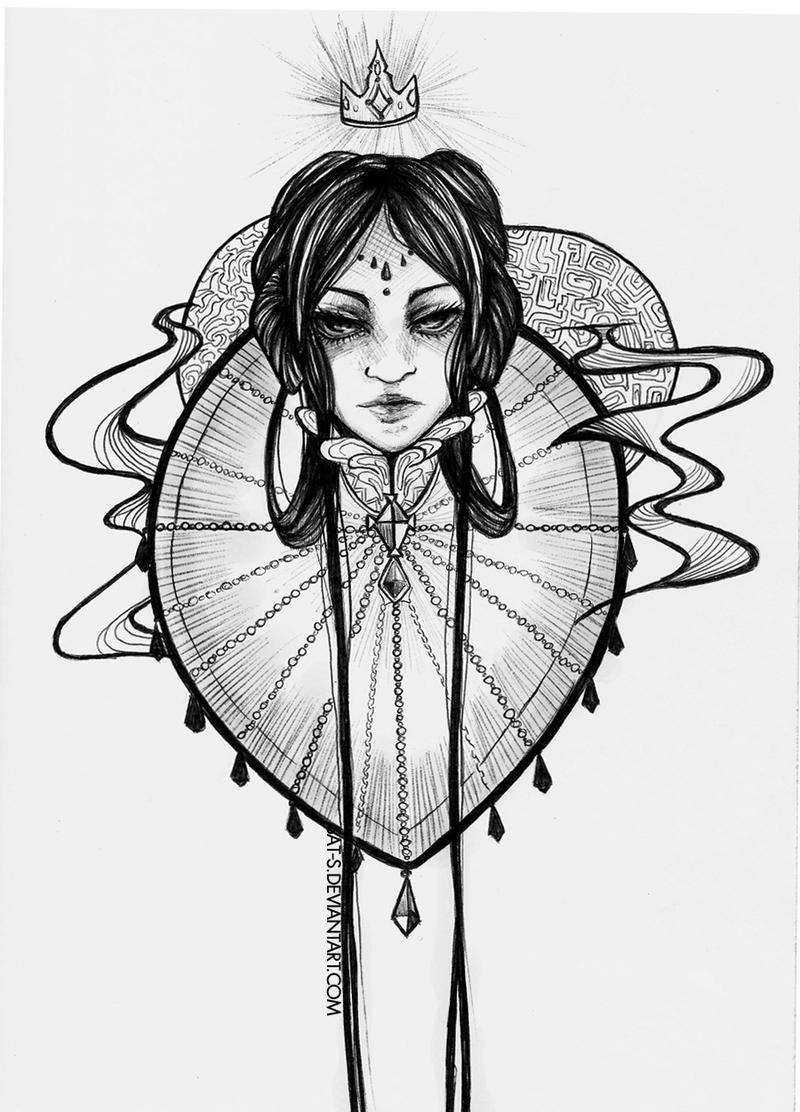 MONARCHY by sat-s