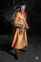 Oberyn Martell Cosplay