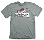 Exposed INK tshirt
