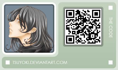Tsuyoki's Profile Picture