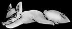 Chibi fox freebie by Neosthesia