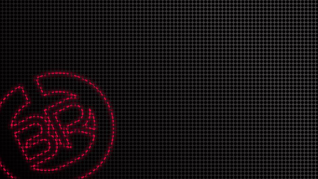 Neon mesh-OBR by Karl-Schneider