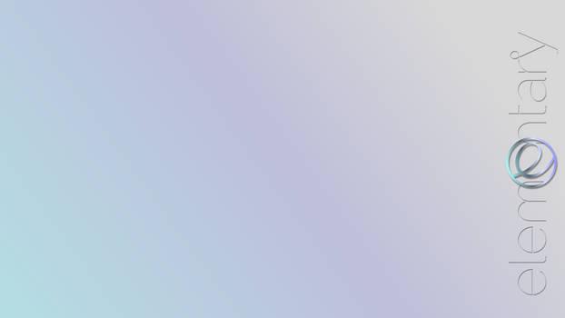 Opal-Elementary font logo-sidebar