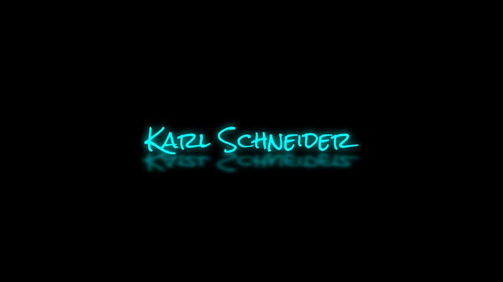 Karl Schneider-backdrop by Karl-Schneider