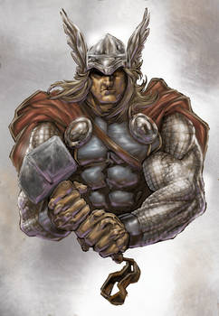 Thor-Color