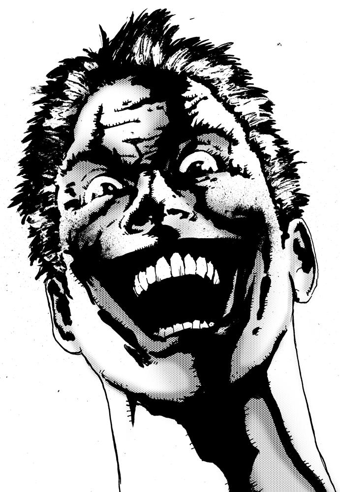 Joker by PatC-14