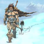 Slaine the Barbarian