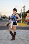 Jill Valentine Resident Evil 3