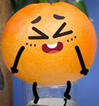 Orange Doodland (Tickles)