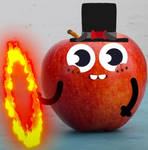 Magic Apple Doodland