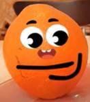 Orange Goodland