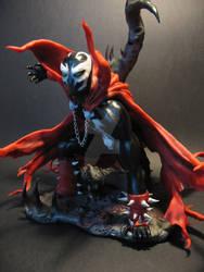Hellspawn diorama