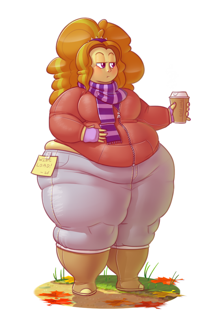 Creme, sugar, and hold the coffee. by secretgoombaman12345