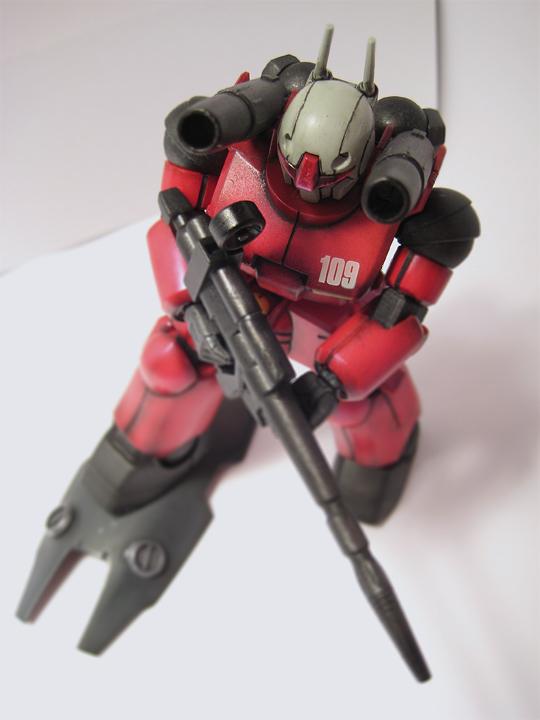 GUNCANNON_6 by redbull-addict
