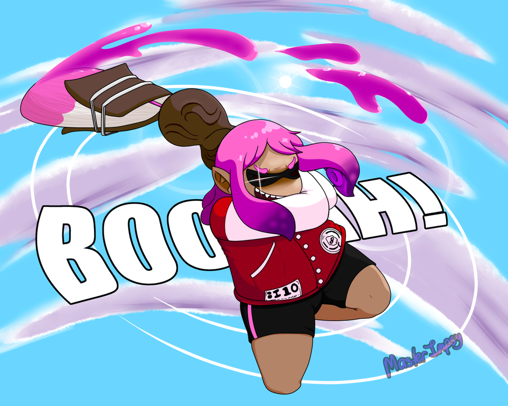 Booyah! by MasterImpsy
